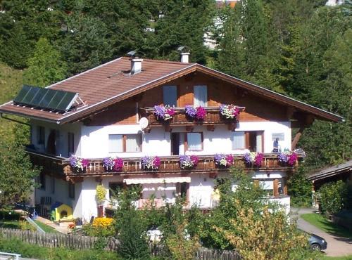 Photos de l'hôtel: Haus Bergwelt, Lermoos
