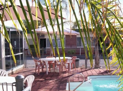 Hotellikuvia: Corowa Motor Inn, Corowa