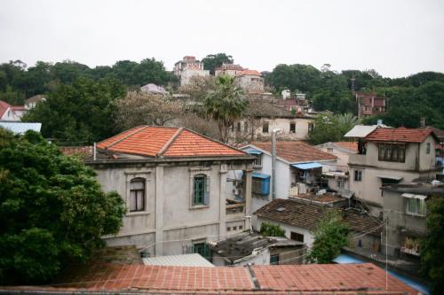 Xiamen Charlotte Inn