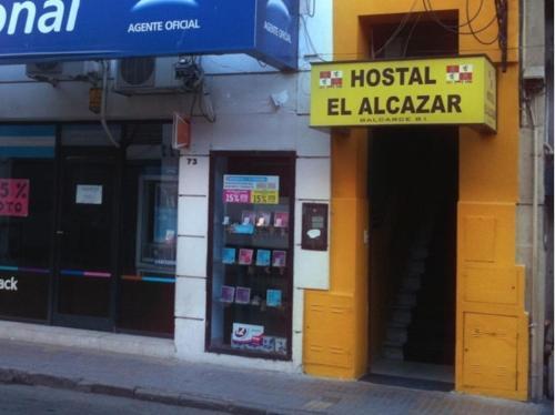 Fotos do Hotel: Hostal El Alcazar, Salta