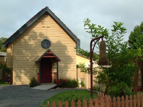 Фотографии отеля: Bell Chapel B&B, Торонто
