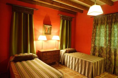 Hotel Pictures: , Sotos de Sepúlveda