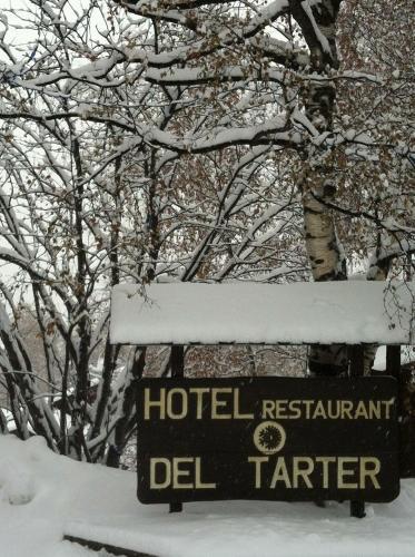 Φωτογραφίες: Hotel del Tarter, El Tarter