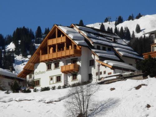 Fotografie hotelů: Gafluna, Sankt Anton am Arlberg