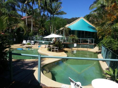Fotos del hotel: Tropic Oasis, Coffs Harbour