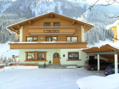 Fotos del hotel: Berglerstube, Ischgl