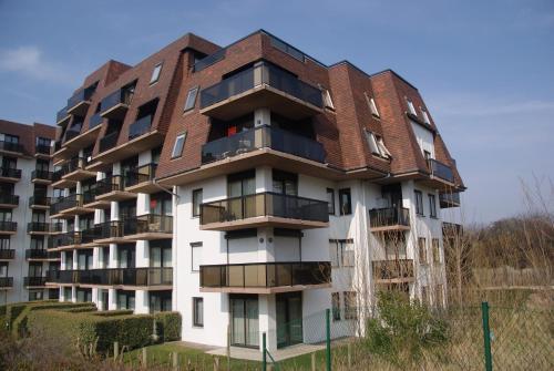 Residentie Koksijde promenade