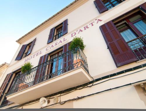 Hotel Pictures: Hotel Casal d'Artà, Artá