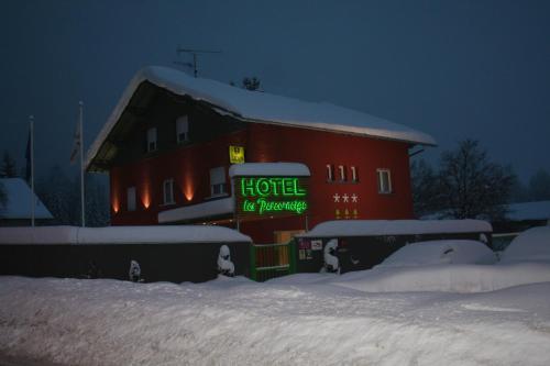 Hotel Pictures: , Bonnétage