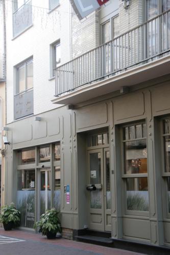 Φωτογραφίες: Hotel José, Blankenberge