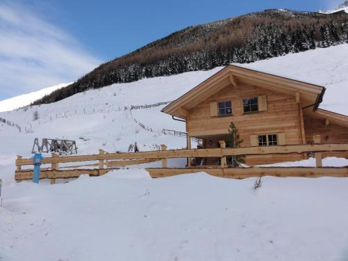 Hotellbilder: Chalet Alpenjuwel, Sankt Sigmund im Sellrain