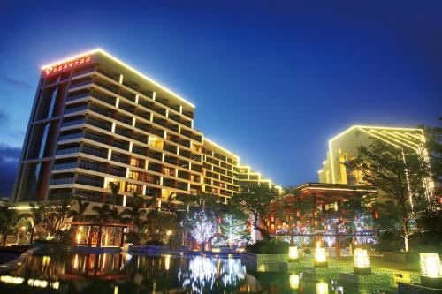 Shenzhen Dameisha Kingkey Palace Hotel