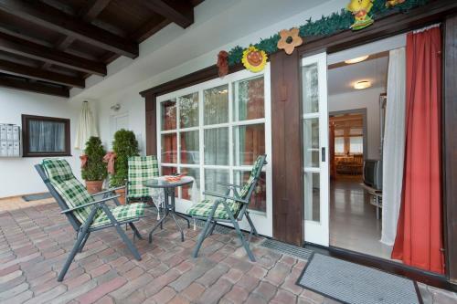 酒店图片: Ferienwohnung Pali, 蒂罗的圣约翰