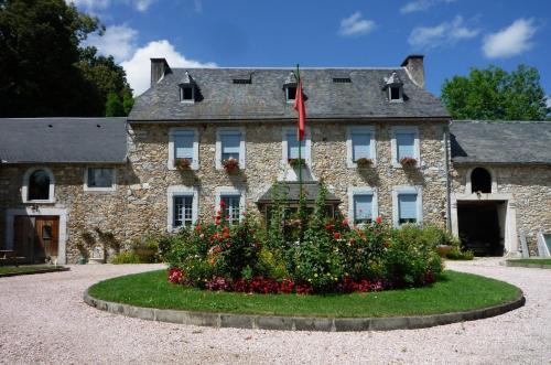 Hotel Pictures: , Saint-Arroman