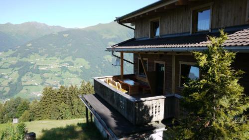 Hotelfoto's: Ferienhütte Sonnalm, Ramsau im Zillertal
