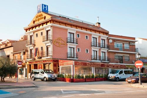 Hotel Pictures: , Ajalvir