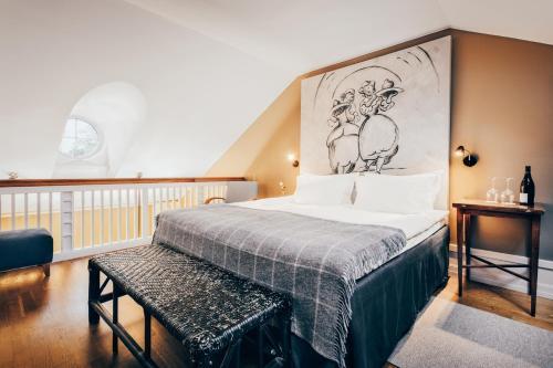 Stallmästaregården Hotel & Restaurant