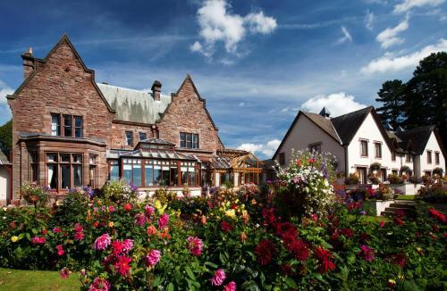 Hotel Pictures: Appleby Manor Hotel & Garden Spa, Appleby