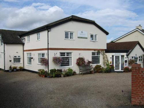 Hotel Pictures: Grove House Hotel, Woodbridge