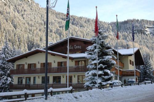 Orovacanze Hotel Villa Emma