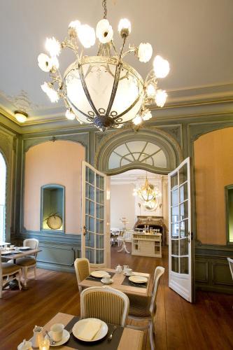 Photos de l'hôtel: Charme Hotel Hancelot, Gand