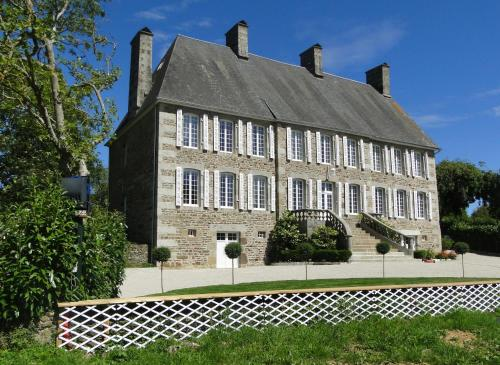 Hotel Pictures: Manoir Saint-Martin, Percy