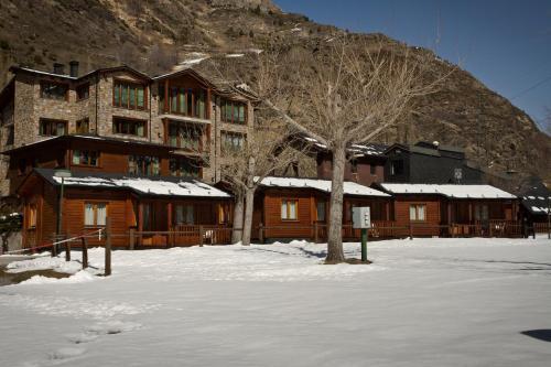 Fotos do Hotel: Camping - Bungalows Janramon, Canillo