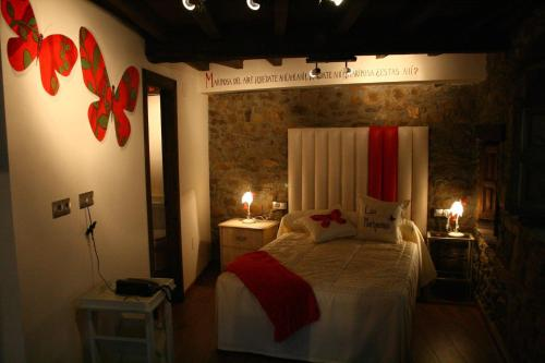 Hotel Pictures: , La Canga