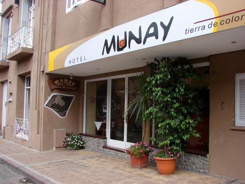 Foto Hotel: Munay San Salvador de Jujuy, San Salvador de Jujuy