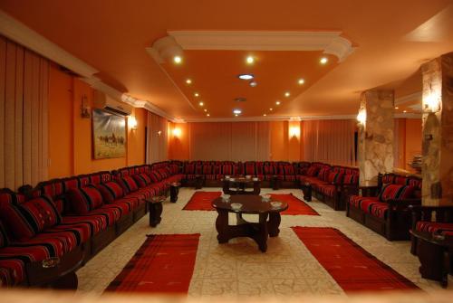 Hotel Pictures: Al Rashid Hotel, Wadi Musa