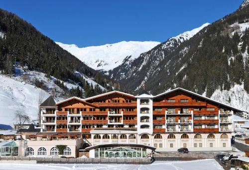 Hotelbilder: Wellness & Relax Hotel Milderer Hof, Neustift im Stubaital