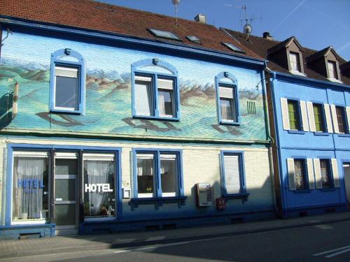 Hotel Pictures: Hotel Maurer, Bruchsal
