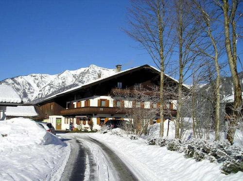 Hotellbilder: Plankenhof, Waidring