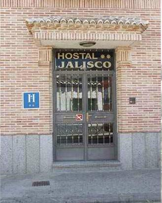 Hotel Pictures: , Ajofrín