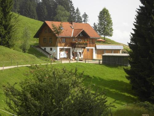 Hotellbilder: Friesenhof Blank, Sulzberg
