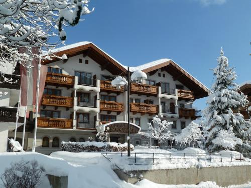 Фотографии отеля: Hotel Feldwebel, Золль