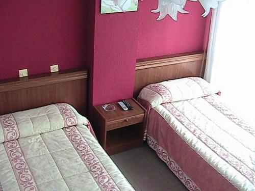 Hotel Pictures: , Solares