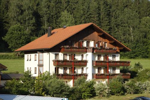 Hotel Pictures: , Bodenmais
