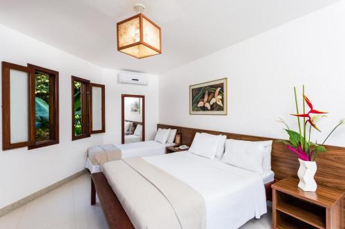 Arraial Bangalô Praia Hotel