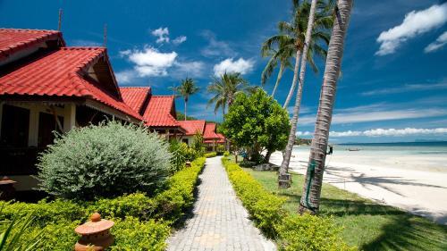 Longbay Resort Koh Phangan