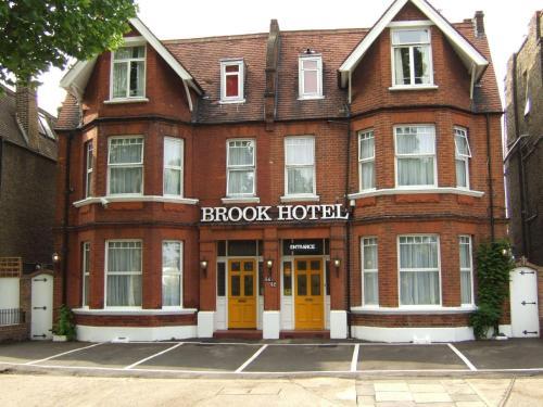 Indian Restaurants Stamford Brook