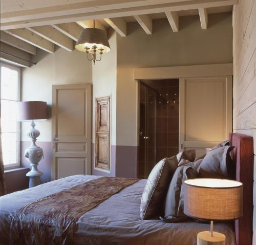 Hotel Pictures: , Lyons-la-Forêt