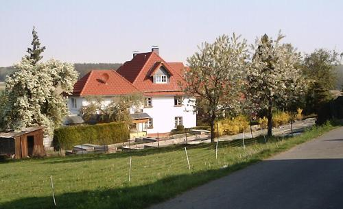 Hotel Pictures: , Madfeld