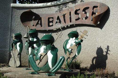 Hotel Pictures: , Notre-Dame-de-Boisset