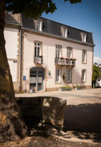 Hotel Pictures: , Pont-Croix