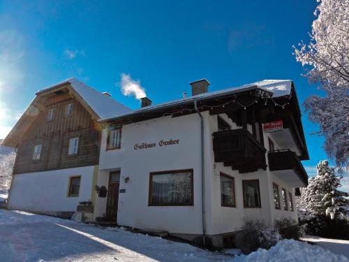 Hotelbilder: Gasthaus Gruber, Tamsweg