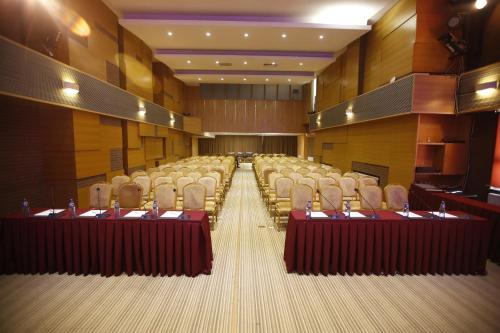 The Corporate Hotel And Convention Centre