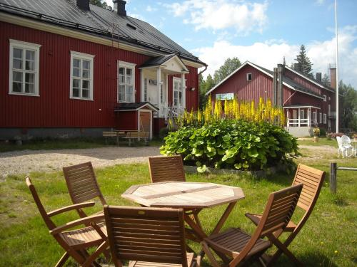 Hotel Pictures: , Anetjärvi