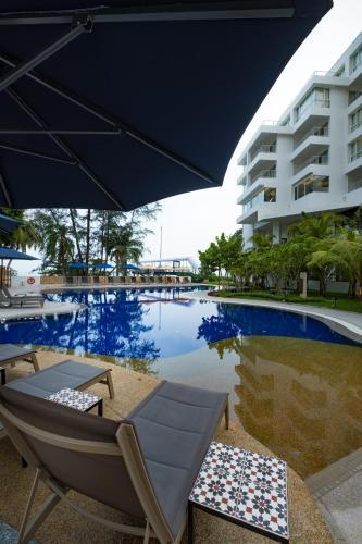 DoubleTree Resort By Hilton Hotel Penang