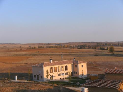 Hotel Pictures: , Moratinos